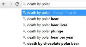death_by_polar_bear