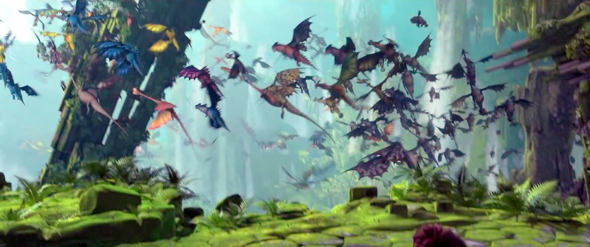Eusocialityhow to train your dragon in behavioral ecology aceso dragonscrowd ccuart Image collections